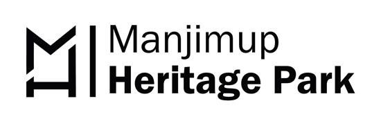 Manjimup Heritage Park Logo