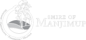 Shire of Manjimup logo